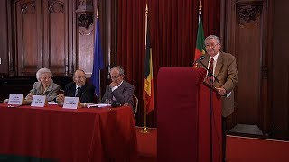 J. Fruehling - Secrétaire perpétuel de l'Académie Royale de Médecine - 2011-09