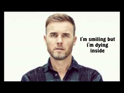 Dying inside lyrics by gary barlow