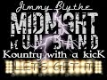 The Midnight Run Band at The RV Ranch 4/23/16