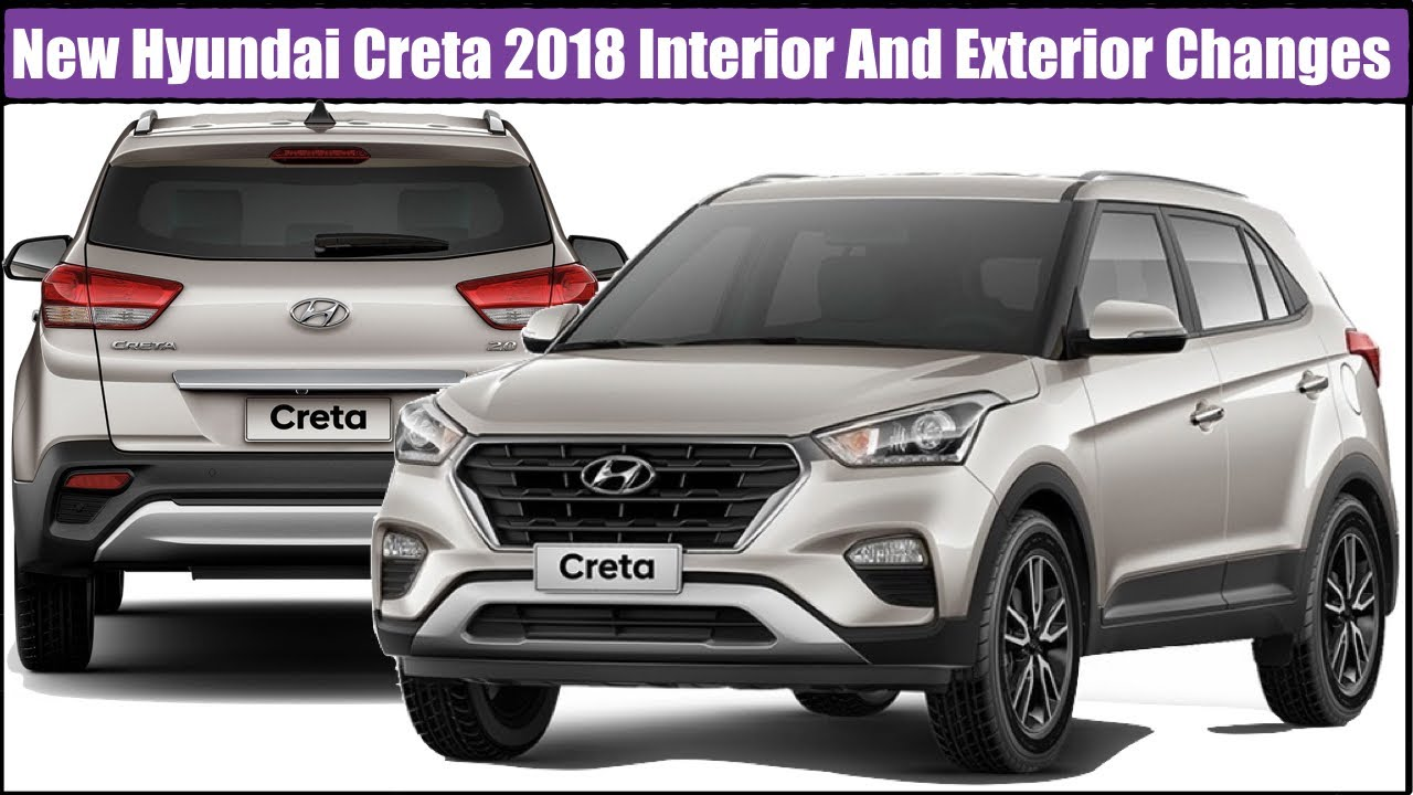 2018 hyundai creta interior. wonderful interior new hyundai creta facelift 2018 interior and exterior changes throughout hyundai creta interior a