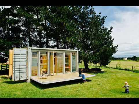 Build A Cool Tiny House For Under 2000 Freehouseshare
