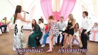 Ведущая торжеств   Виктория Калашникова Видеопрезентация 2013  Свадьбы, корпоративные праздники, вып