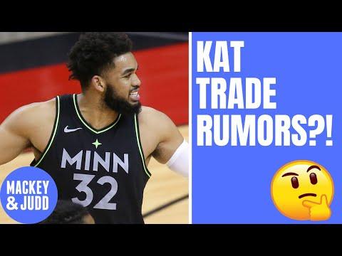 Why Karl-Anthony Towns trade rumors do NOT make sense