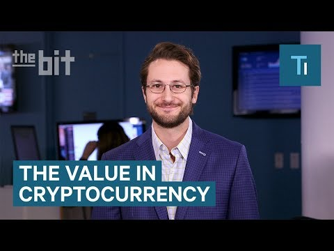 The Value In Cryptocurrency Explained By A Crypto Hedge Fund CIO