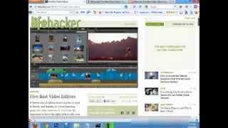 lifehacker - Top 5 best video editors