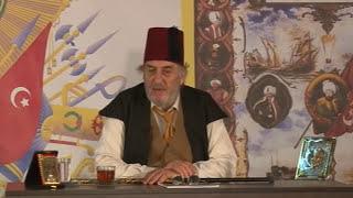 (K149) Kaddafi Hakkında, Üstad Kadir Mısıroğlu