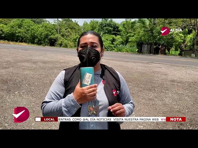 VIGILANCIA EN CARRETERAS CON TRAMOS PELIGROSOS
