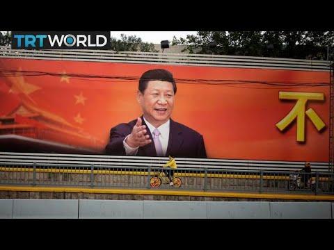 Money Talks: China's 2017 economic growth beats estimates