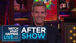 After Show: Will Ryan Serhant Have Children Soon? | MDLNY | WWHL