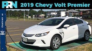 Electric Compromise   2018 Chevrolet Volt Premier   TestDrive Spotlight