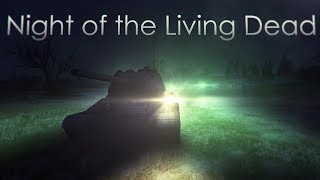 World of Tanks: Night of the Living Dead