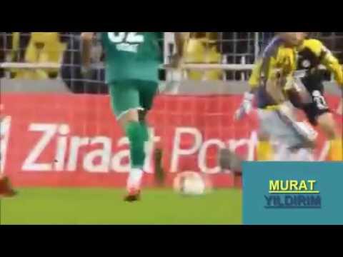 Robin Van Persie Golleri & Fenerbahçe 100  Yıl Marşı   YouTube