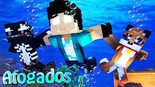 Minecraft : AFOGADOS !! (SERIE NOVA) thumbnail