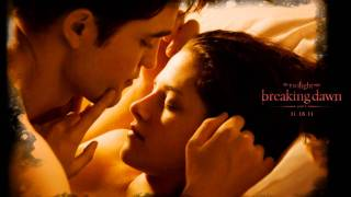Breaking Dawn Soundtrack - Turning Page - Sleeping At Last