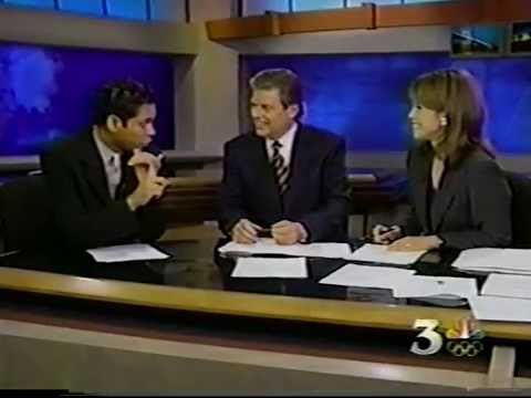 KNTV 6pm News, January 1, 2002