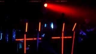 KMFDM Live - Vancouver - Oct 20 - 2013 - Hau Ruck Thumbnail