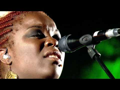 Massive Attack   Unfinished Sympathy Live