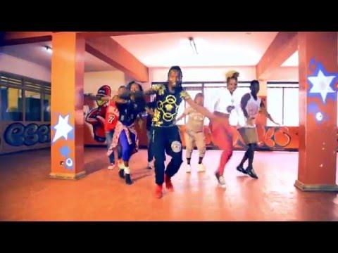 All My Love (feat. Ariana Grande & M. Montano) - Major Lazer | Sarakasi | Choreography by Fezzoh