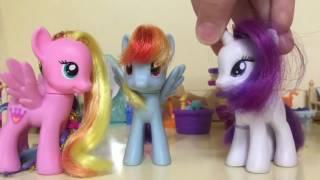 Ploomette's Magical Life Season 1 Episode 1 (A Friend In Deed)