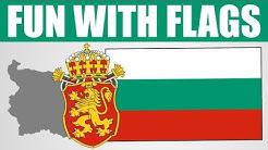 Fun With Flags - Bulgaria