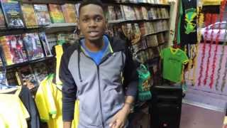 "KRANIUM - NOBODY HAS TO KNOW "" LIVE ACAPELLA "" & DOLLAS DiEMPEROR...HOT SPOT EXCLUSIVE!!!"