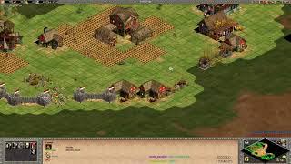 1vs1 Desert vs Tatoh Franks war