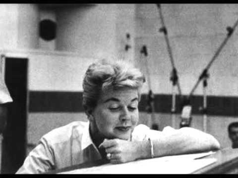 Doris Day ~~~ Secret Love