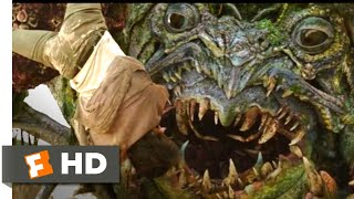 Love and Monsters (2021) - The Crab-Monster's Revenge Scene (10/10) | Movieclips