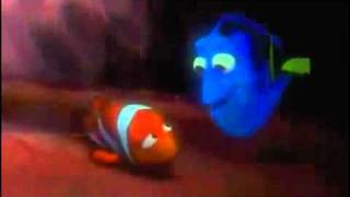 Finding Nemo: Dory Speaking Whale thumbnail