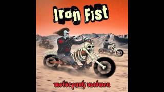 Iron Fist - Summon the Creatures from Hell los angeles metal punk