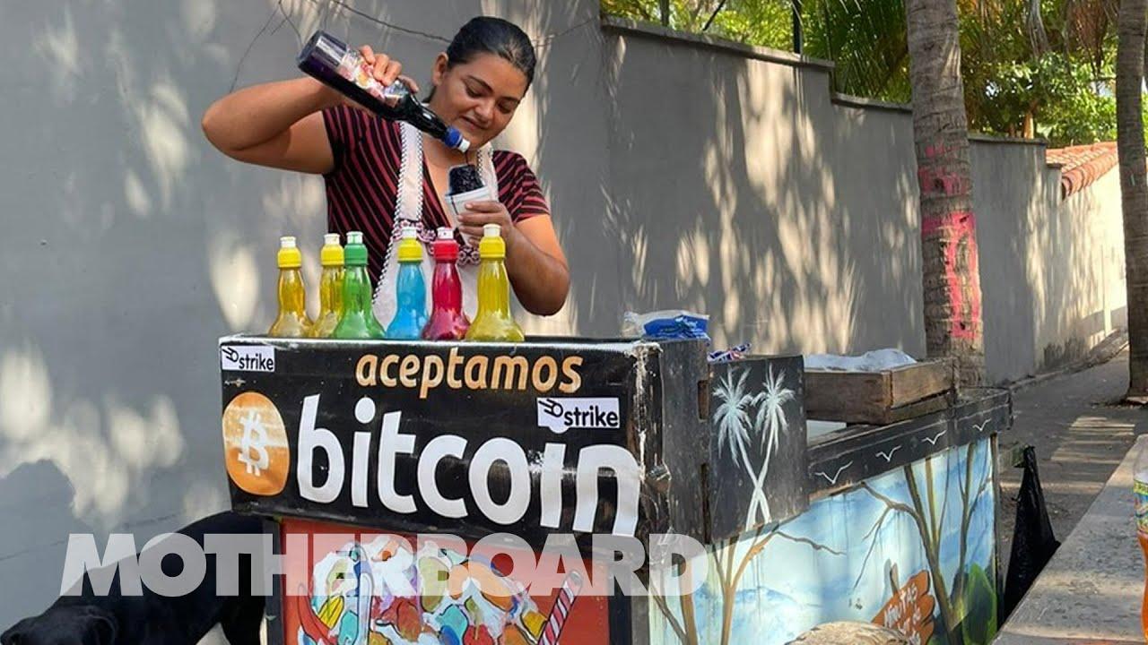 Bitcoin tumbles 10% as El Salvador adopts it as legal tender