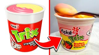 Classic 90s Foods You Can Actually Still Buy Today