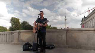Gambar cover Samuel Hope Takes to the Streets of Berlin with the Bose S1 Pro