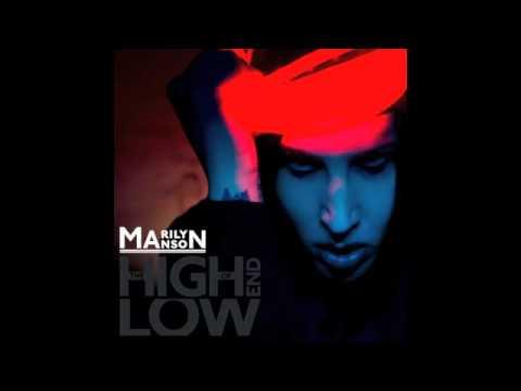 Marilyn Manson - Unkillable Monster [HQ]