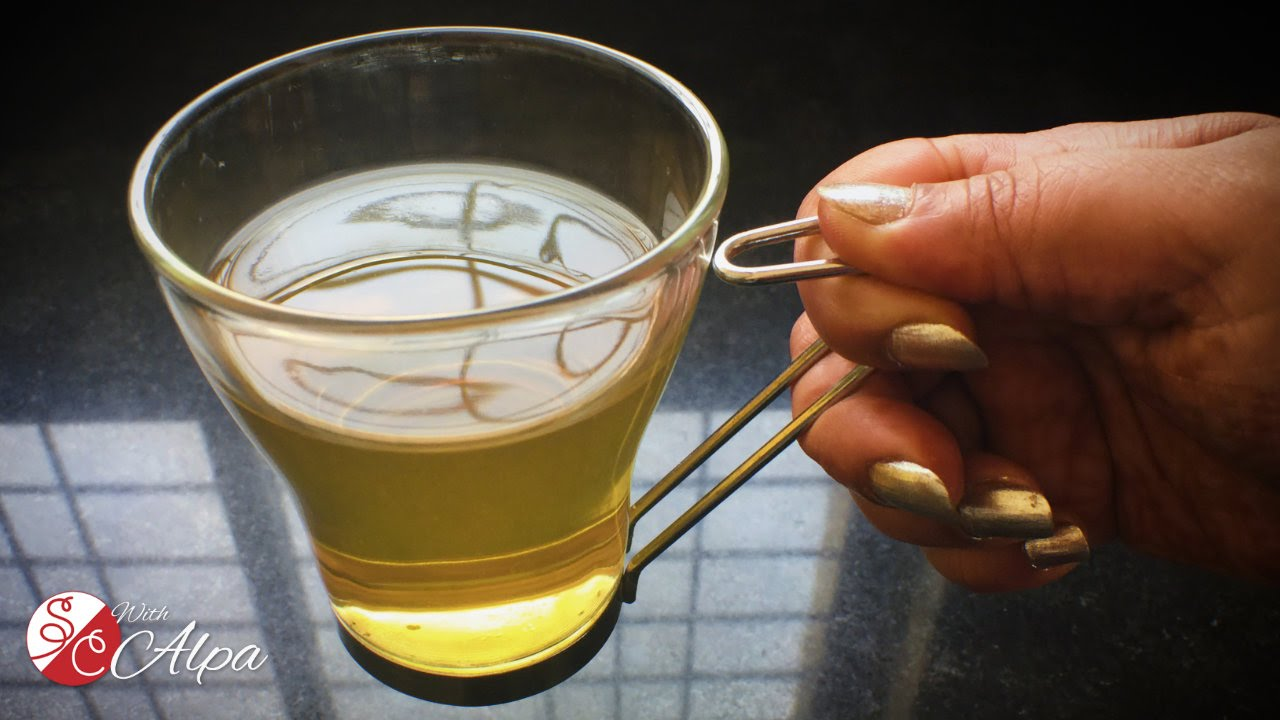 What is the right way to brew Chinese tea