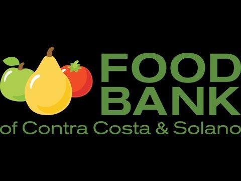 Food Bank of Contra Costa & Solano - YouTube
