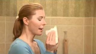Como fazer lavagem nasal
