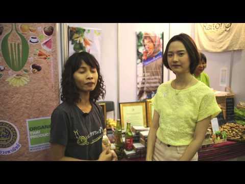 [Almonds&Raisins] Interview With Raitong Organic Farm Thailand