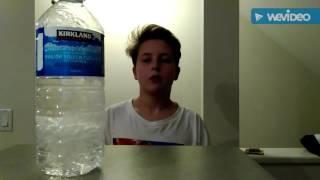World's best water bottle flips breaking world records