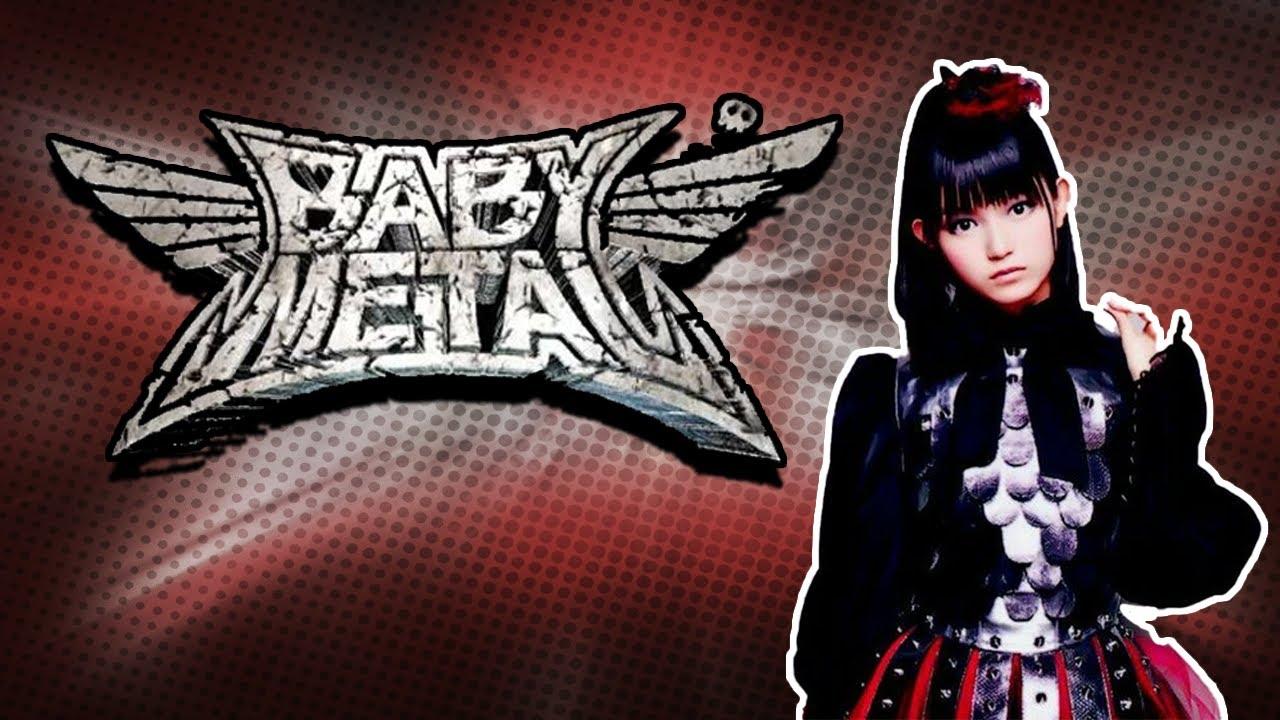 Babymetal: ¿Metal o marketing?  || Analizando Discografías #16