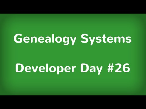 Developer Day #26 - Edge Detection Algorithms and Geo Data Cleanup