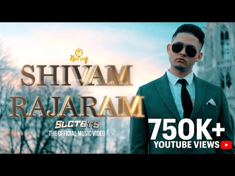 SHIVAM RAJARAM - LOTE BHOUDJIE MASHUP | PROD.BY SLCTBTS (OFFICIAL MUSICVIDEO)