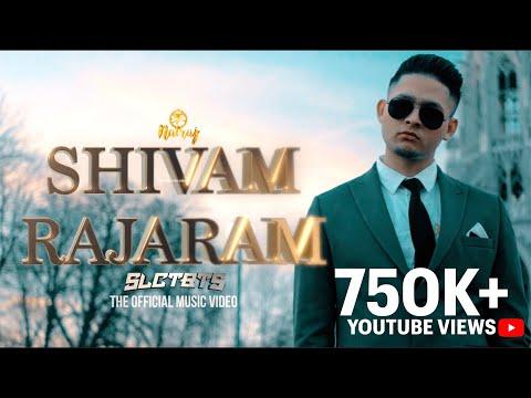 SHIVAM RAJARAM - LOTE BHOUDJIE MASHUP   PROD.BY SLCTBTS (OFFICIAL MUSICVIDEO)