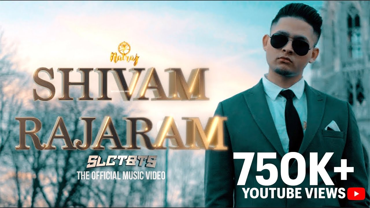 Download SHIVAM RAJARAM - LOTE BHOUDJIE MASHUP   PROD.BY SLCTBTS (OFFICIAL MUSICVIDEO)