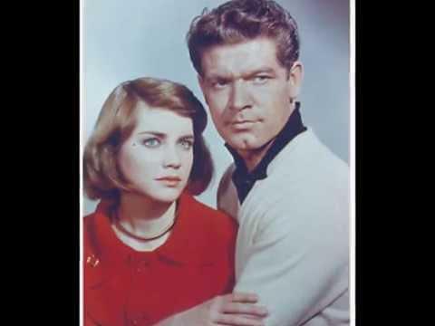 Stephen Boyd & Dolores Hart Photo Tribute