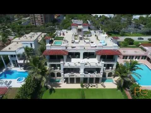 S Ocean Blvd Highland Beach Penthouse -- Lifestyle Production Group