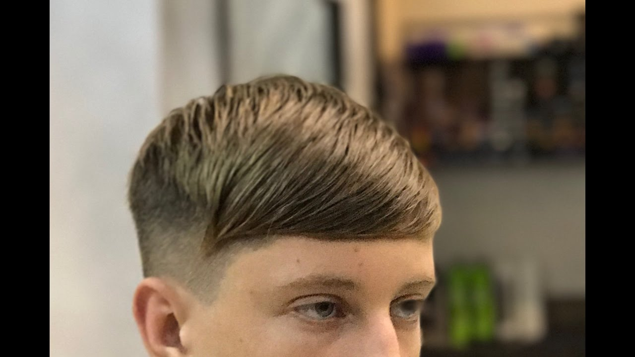 haircut step by step pictures step by step s haircut 4322