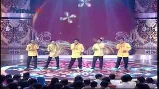 """Nasyid Pizzacalo """" Ramadan Datang Jagalah Hati """" DMD Show Spesial Ramadan (17/6)"""