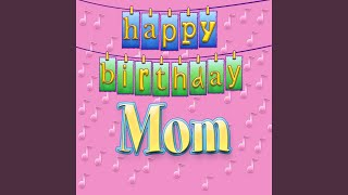 Cover images Happy Birthday MOM (Personalized)