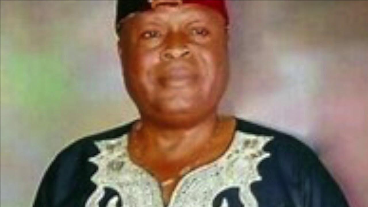 Download King Robert Ebizimor   Ekpeteshi: Ijaw Music